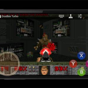 Emuladores para Android juegos clásicos