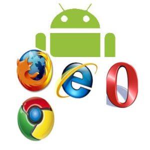 los mejores navegadores web