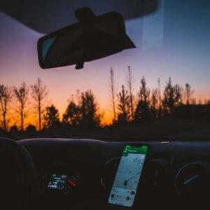Cómo activar No molestar mientras se conduce en Android