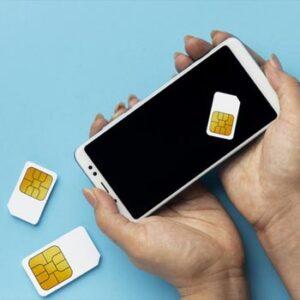 Cómo arreglar el problema de la tarjeta SIM que no funciona en Android