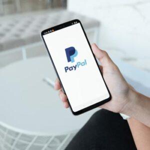 Cómo configurar una cuenta PayPal en Android