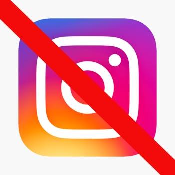 Cómo eliminar una cuenta de Instagram en Android
