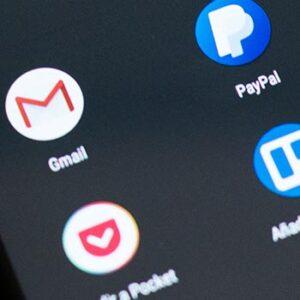 Cómo personalizar y eliminar aplicaciones del menú Compartir