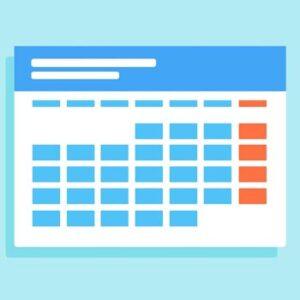 Las mejores alternativas de Google Calendar para Android