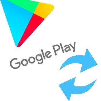 Soluciones para Google Play Store no actualiza automáticamente las aplicaciones