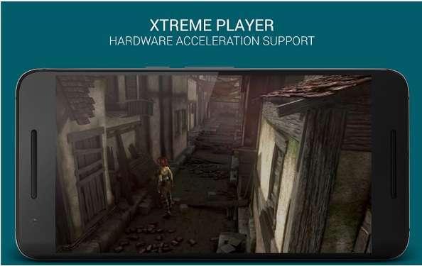 XtremePlayer