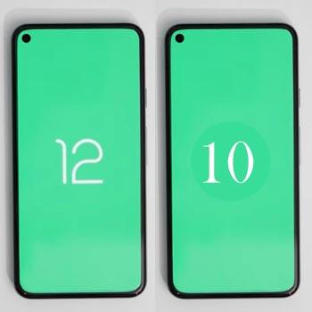 Cómo cambiar a una versión anterior de Android