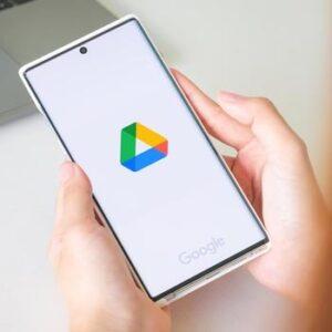 Cómo comprobar cuánto espacio de almacenamiento de Google te queda