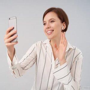 Cómo hacer una llamada FaceTime entre iPhone y Android