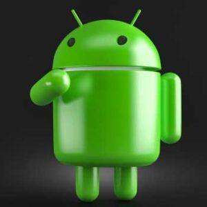 Cómo obtener las funciones de Android 12 en cualquier Android