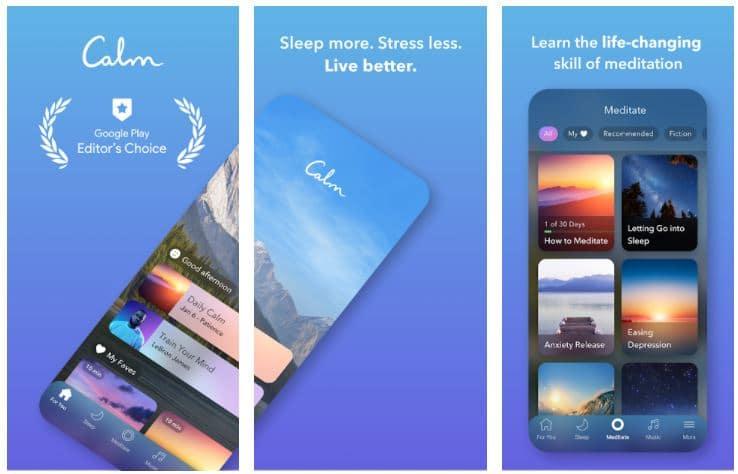Las mejores aplicaciones de Smartwatch para Android en 2021