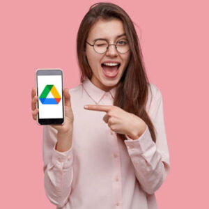 5 formas de subir varias fotos a Google Drive desde Android