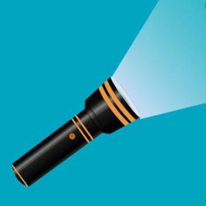 Cómo aumentar el brillo de la linterna en Android