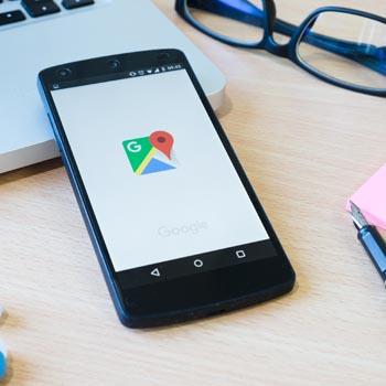 Cómo configurar la dirección de su casa en Google Maps