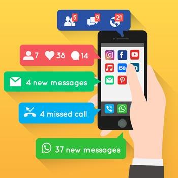 Cómo solucionar el problema de notificaciones retrasadas de Android