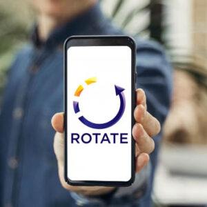 Cómo solucionar la rotación de la pantalla que no funcionan en Android