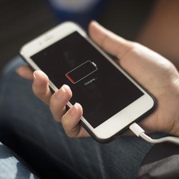 Consejos para cargar su teléfono Android más rápido