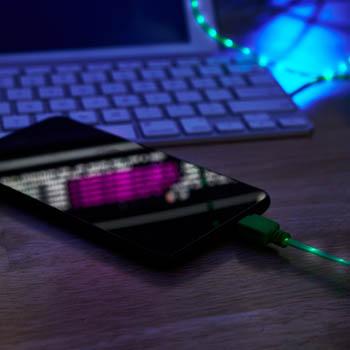 Qué es el modo de depuración USB en Android