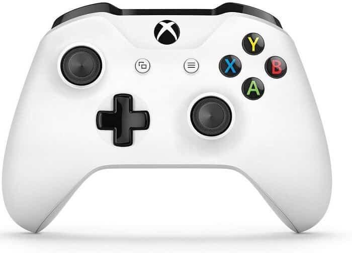 Controlador Xbox - emulador de Android Xbox