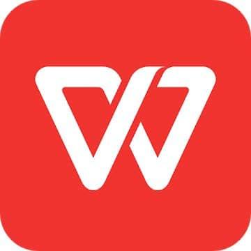 logotipo de la oficina de wps
