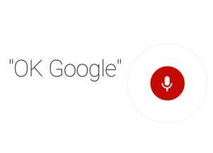5 métodos sencillos para activar los comandos de voz de Android