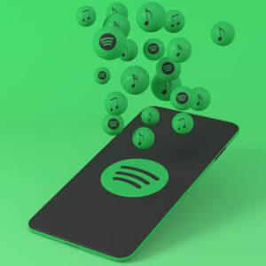 Cómo eliminar las descargas de Spotify en Android