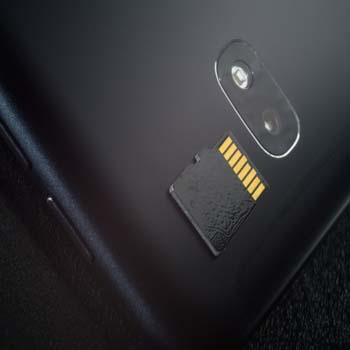 Las 5 mejores tarjetas SD para teléfonos Android