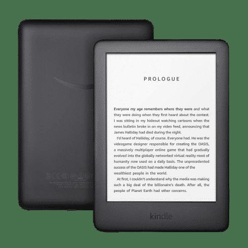 Amazon Kindle reacondicionado