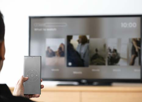Aplicaciones de Android TV para potenciar tu Smart TV