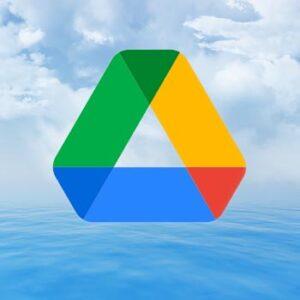Cómo administrar el almacenamiento gratuito de Google Drive
