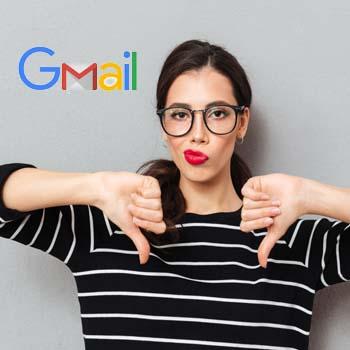 Cómo eliminar una cuenta de Gmail de forma permanente