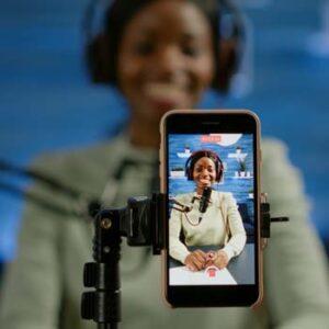 Cómo usar su teléfono como una cámara web inalámbrica