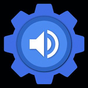 Logotipo de volumen preciso