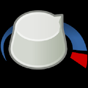 Boost Boost Amplificador de volumen y amplificador de sonido Logotipo 3D
