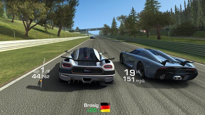 Los mejores juegos de Android Tv Apps