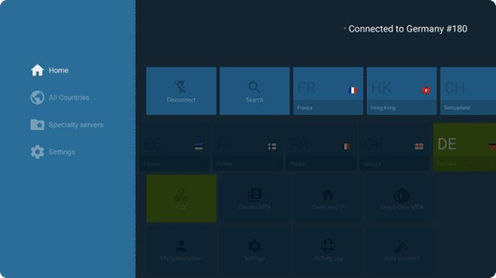 Las mejores aplicaciones de Android Tv Nordvpn