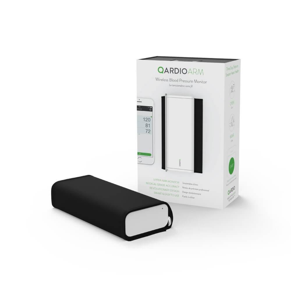 mejores-aplicaciones-de-medición-para-android-Qardioarm-Heart-Health-Blood-Pressure