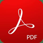 Cómo abrir PDF en Android - Adobe Reader