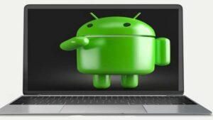 Cómo ejecutar aplicaciones de Android en Mac
