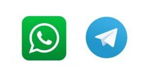 Cómo pasar chats de WhatsApp a Telegram en Android